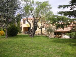 Holiday house Haute-Provence