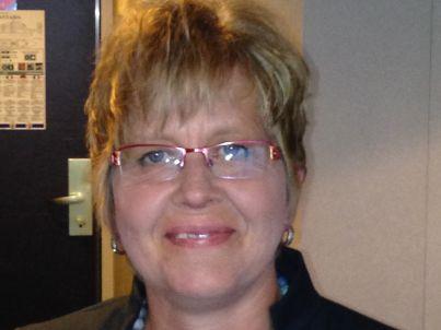 Ihr Gastgeber Rita Schuster