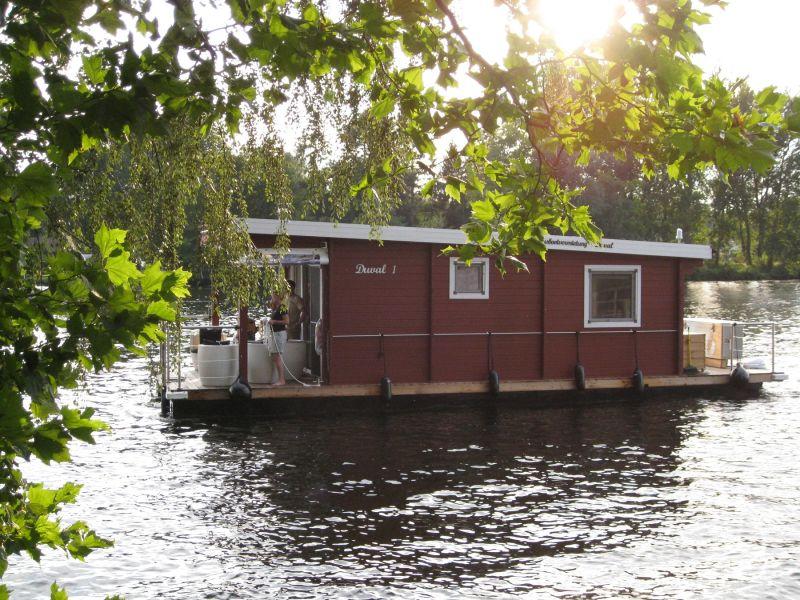 Hausboot Duval 1