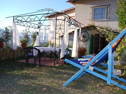 Casa Capinera