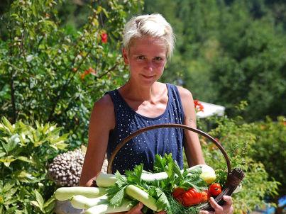 Ihr Gastgeber Sabine Kury