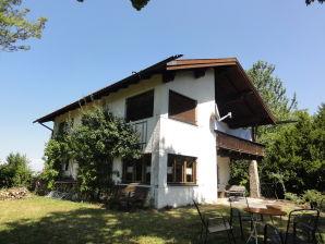 Ferienhaus Wendelsteinblick