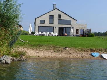 Ferienhaus Haus am See - Nordic