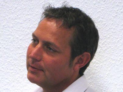 Ihr Gastgeber Frank Schenck