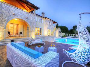 Villa Hedone