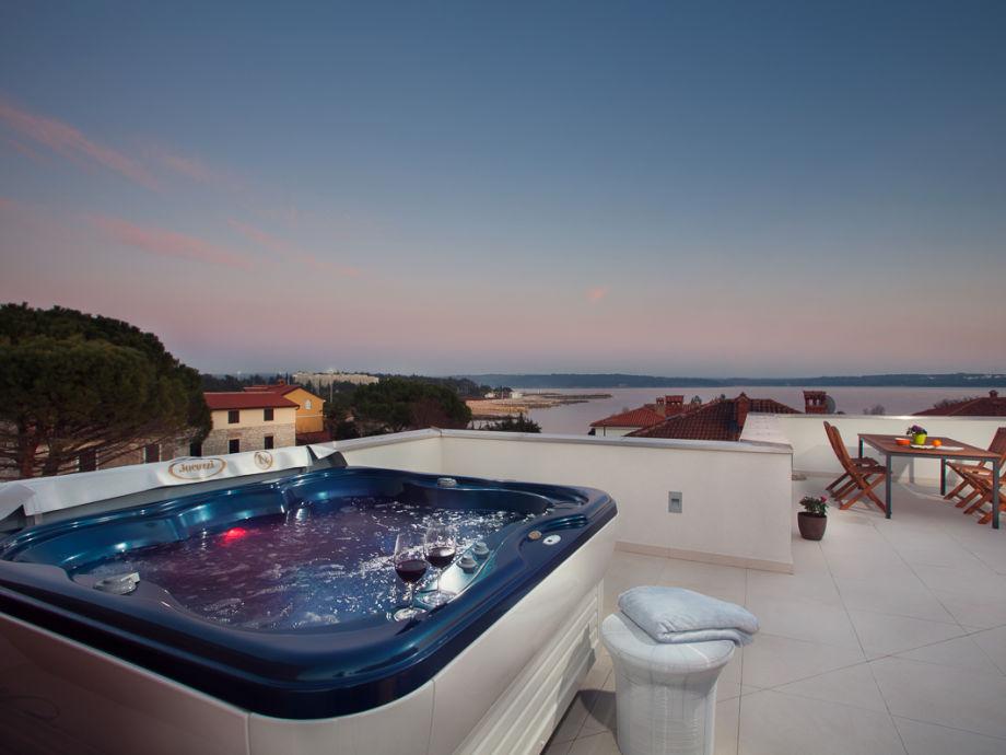 villa vera istrien firma adria luxury rent d o o. Black Bedroom Furniture Sets. Home Design Ideas