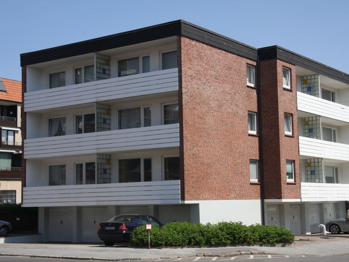 margarethenstra e ferienwohnung 10 westerland firma sylter appartement frau jutta freddrich. Black Bedroom Furniture Sets. Home Design Ideas