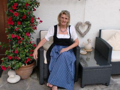 Ihr Gastgeber Johanna Innerhofer