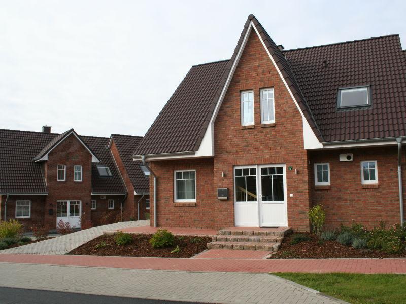 Ferienhaus an der Ostsee für 6 Personen in Kleinwaabs