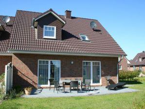 Ferienhaus für die ganze Familie in Waabs an der Ostsee