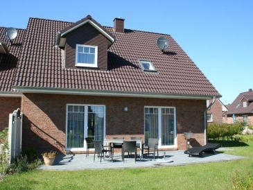 Ferienhaus für die ganze Familie mit Hund in Waabs an der Ostsee
