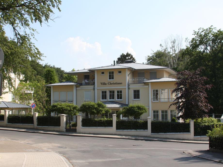 Villa Christiane