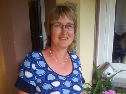 Ihr Gastgeber Ruth Thum