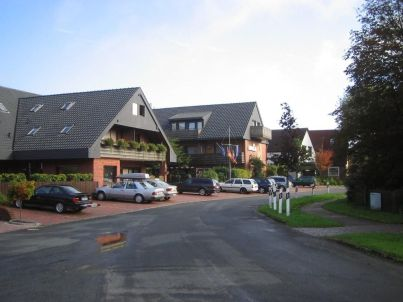 Langeoog im Haus Windrose