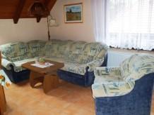 Ferienwohnung Baltrum im Haus Windrose