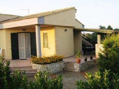 Villa Campofelice di Roccella