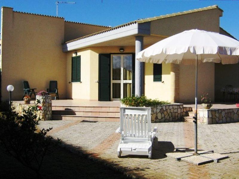 Ferienhaus Villa Campofelice di Roccella