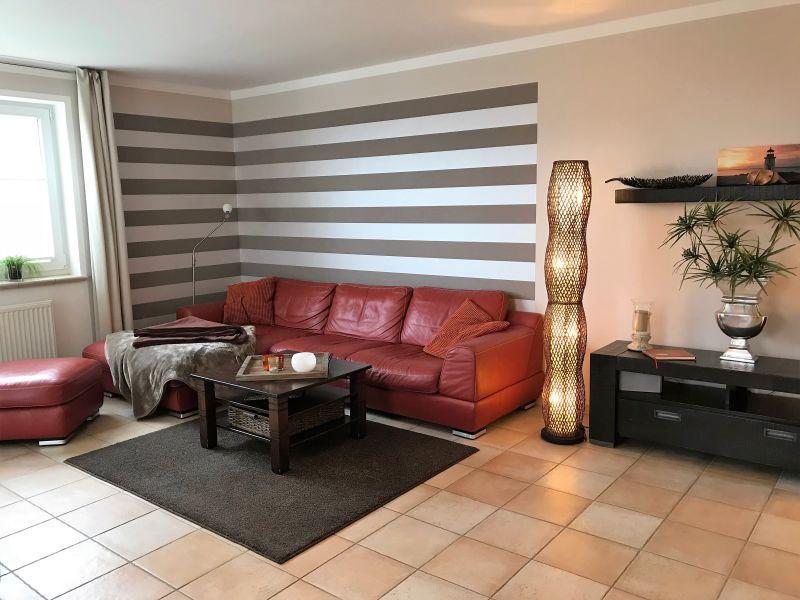 Apartment Badeweg 5
