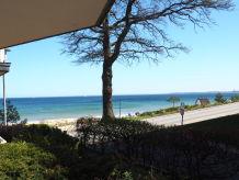 Ferienwohnung Montemare -Teilseeblick