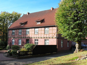"""Bauernhof Ferienwohnung """"Hof Behn"""""""