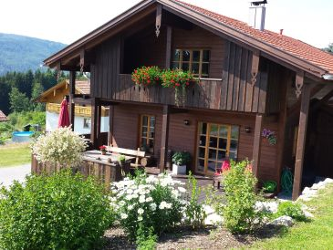 Holiday house Hirschkopf