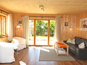 Ferienwohnung im Haus Wimbachtal
