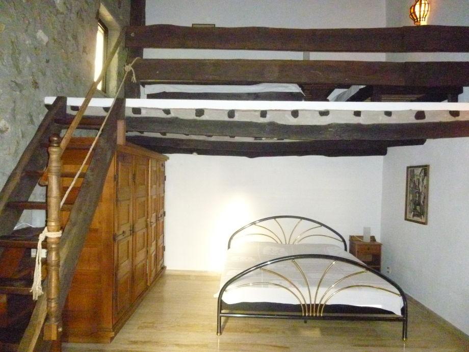 Villa mimare elba frau m anker - Galerie schlafzimmer ...