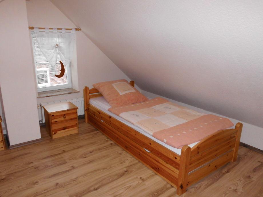 Ferienwohnung sperling 1 im haus k stenheide cuxhaven for Kinderzimmer 2 ebene