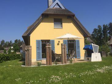 Ferienhaus Strandkiesel