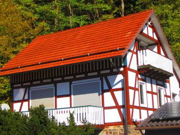 Ferienhaus Bressler