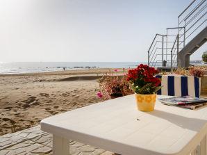 Ferienwohnung Casa Arisa
