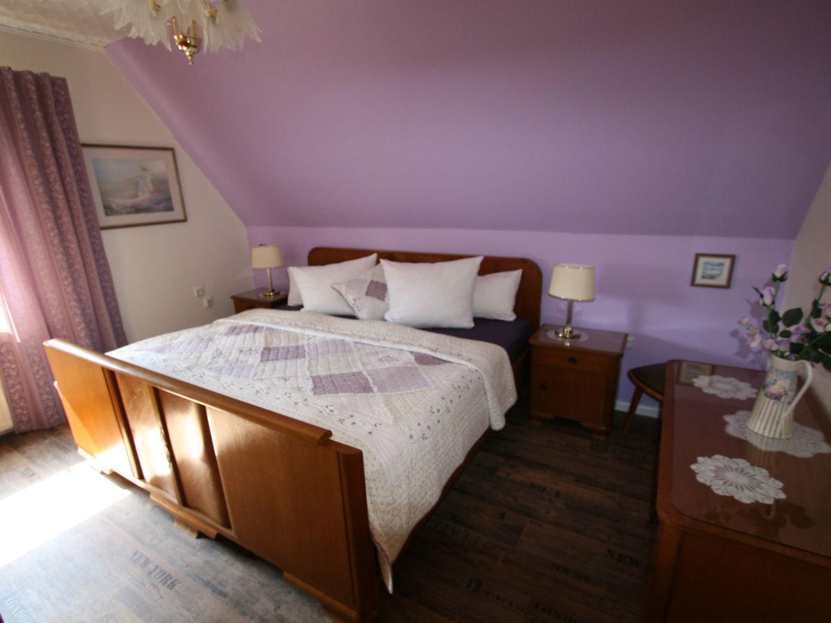 Ferienwohnung strohschein steinhuder meer firma ferienwohnung strohschein frau heidi - Lavendel im schlafzimmer ...