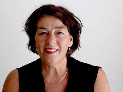 Ihr Gastgeber Mary Kroon