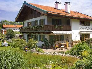 Ferienwohnung Haus Gstatter