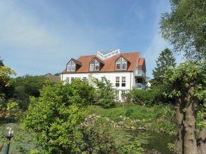 Ferienwohnung D18 im Haus am Teich