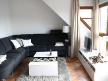 Ferienwohnung im Haus Granitz im Ferienpark-Seedorf