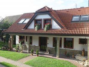 Ferienhaus Kristina