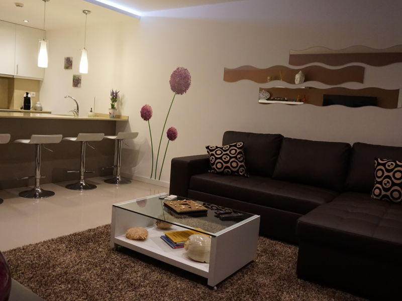 Holiday apartment Bay View Resort Albufeira