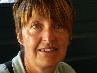 Ihr Gastgeber Ingrid Bühler