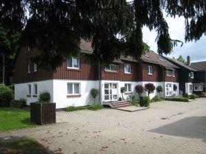 Ferienwohnung am Wurmberg 3