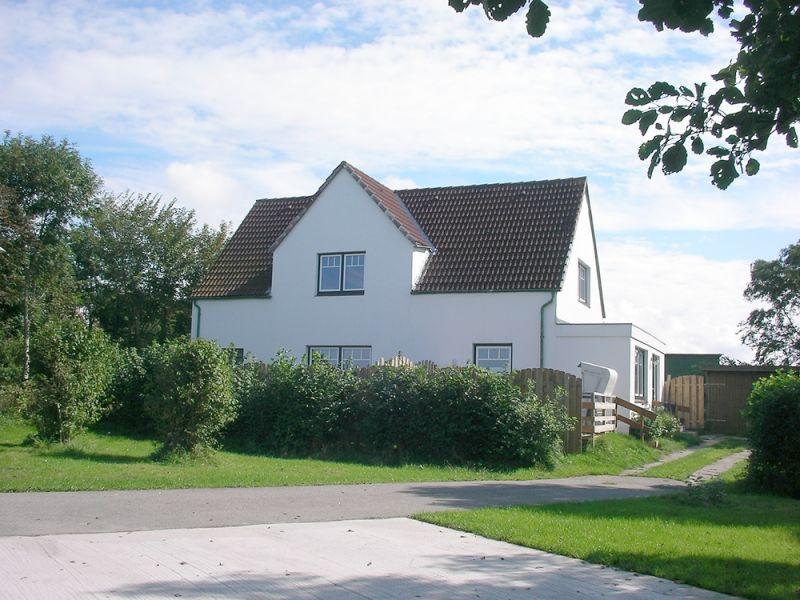 Ferienhaus auf dem Bauernhof Jöns