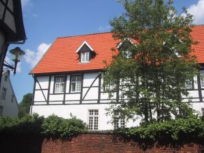 Holiday apartment Altstadtromantik