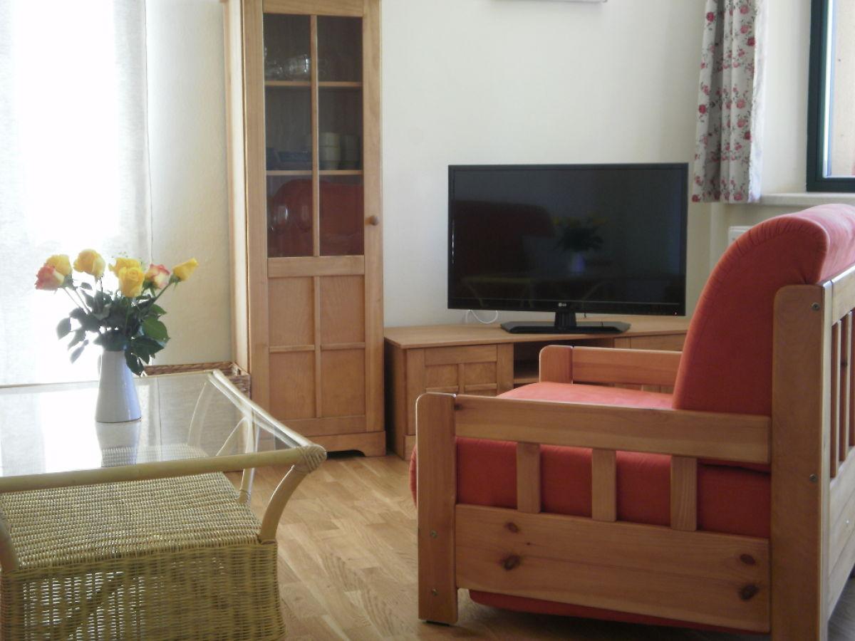 ferienwohnung friedersdorf f r 4 personen heidesee frau. Black Bedroom Furniture Sets. Home Design Ideas