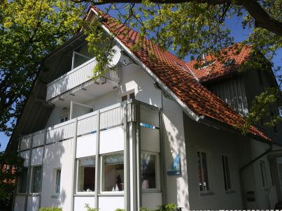 6 im Haus Borée Prerow