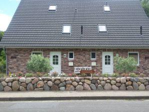 Ferienhaus Broderhus-Kaat