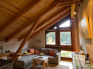 Ferienwohnung Spreewaldferienhaus