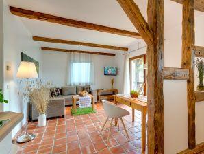 Ferienwohnung Spreewaldferienhaus No.1b Nähe Tropical Islands