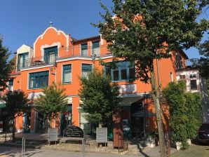 Turmhaus Ferienwohnung 5