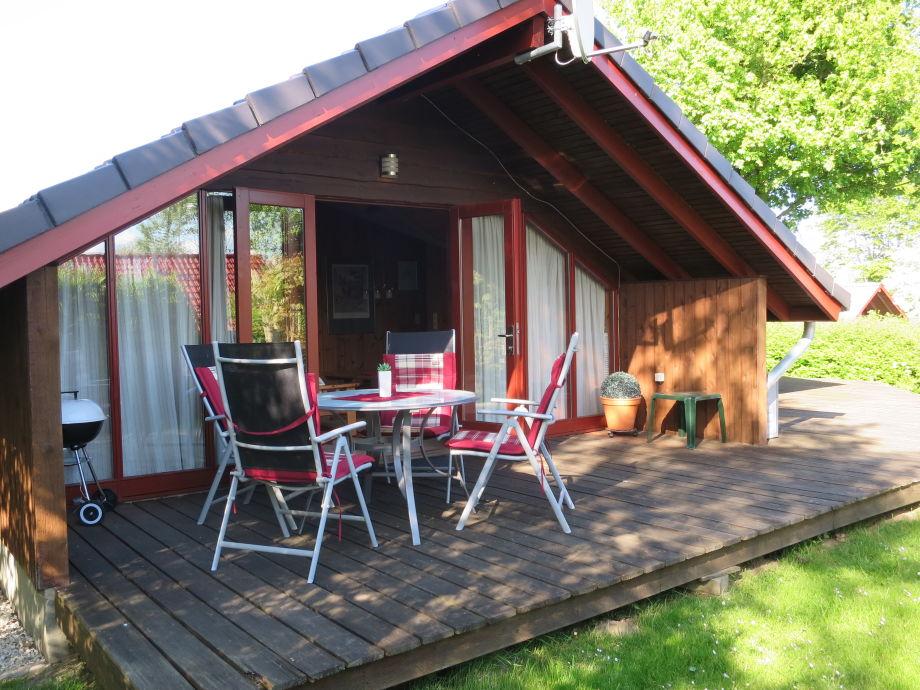 Ferienhaus Kiek In