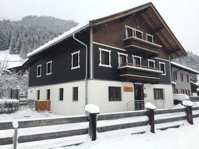 Wellness Haus Kitzbüheler Alpen